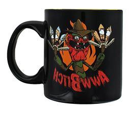 Rick and Morty 20oz Scary Terry Coffee Mug