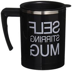 iCooker® - Coffee Mug - Self Stirring, Electric Stainless S