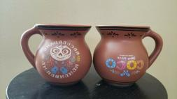 SET OF 2 Disney Pixar COCO Mug Jarrito New In Box SOLD OUT
