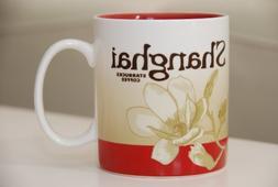 Starbucks Shanghai  Global Icon Coffee Tea Mug
