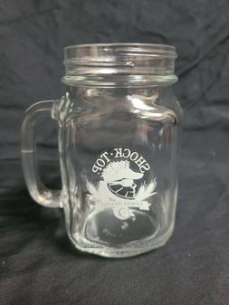Libbey Shocktop 16oz Mason Jar Style Mugs Set of 12