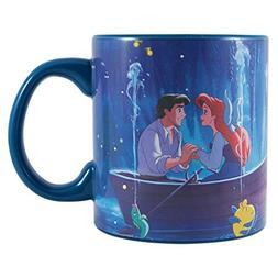Silver Buffalo DP124834V Disney Princess Ariel Kiss the Girl