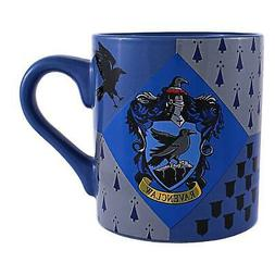 Silver Buffalo HP6932 Harry Potter Ravenclaw House Crest Cer