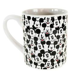 Silver Buffalo MD0132 Disney's Minnie Mouse Rock the Dots Ce