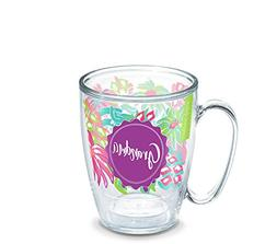 Tervis Simply Southern Jungle Pattern Grandma 16 oz mug