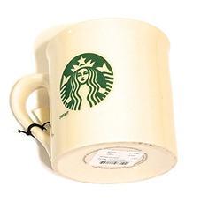 Starbucks® Siren Logo Mug, 14 fl oz