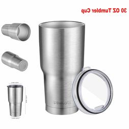Stainless Steel Coffee Cup Travel Mug 30OZ Vacuum Insulated
