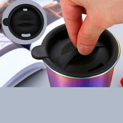 Stainless Steel Cups for Kids Adult Metal Drinking Cups for