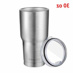 Stainless Steel Double Wall Insulated travel Tumbler Coffee
