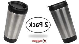 Stainless Steel Travel Mug  Keep Your Coffee Safe and Warm -