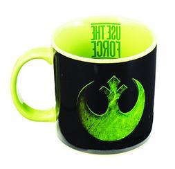 Star Wars 20 Oz. Heat Reactive Ceramic Mug 99551