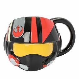 Vandor Star Wars The Last Jedi Resistance Helmet Premium Scu