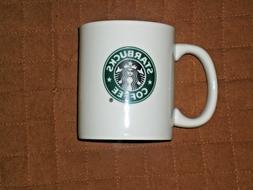 Starbucks 2007  8oz Mug  NEW