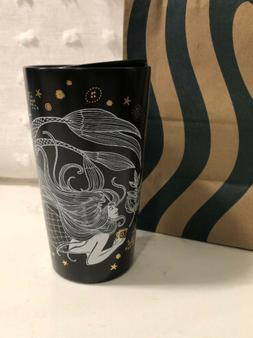 Starbucks Holiday 2019 Special Edition Ceramic Travel Mug Me