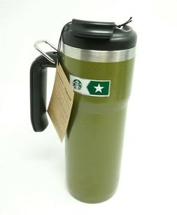 Starbucks Military Commitment Stanley 20oz Hot/Cold Mug Bran