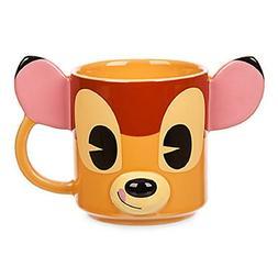 Disney Store Bambi Dimensional Mug
