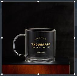 Glass Heritage Mug - New - 18 oz