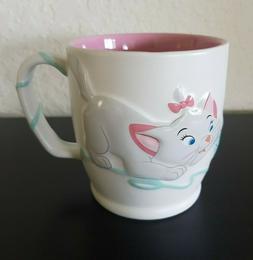 Disney Store MARIE The Aristocats Ceramic Coffee MUG New