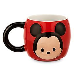 Disney Store Mickey Mouse Tsum Tsum Mug Coffee Cup