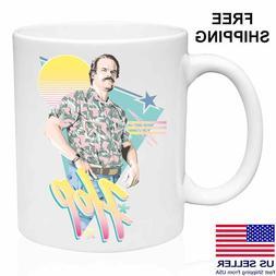 Stranger Things, Chief Hopper , Gift Mug 11oz