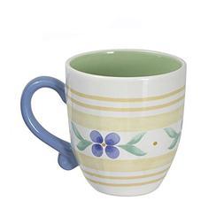 Pfaltzgraff Summer Breeze Coffee Mug, 16-Ounce