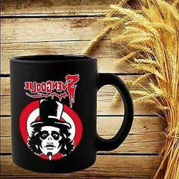 Svengoolie Coffee Mugs