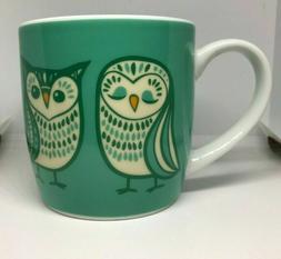 Sweet Owls brand new ceramic mug dishwasher and microwave sa