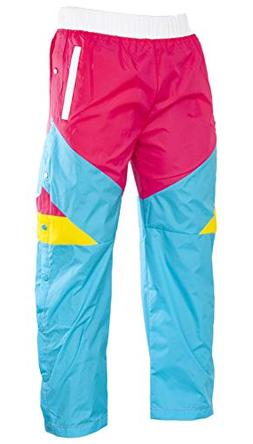 Funny Guy Mugs Tearaway Pants - Premium Breakaway Pants - Re