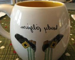 Rae Dunn Thanksgiving Mug