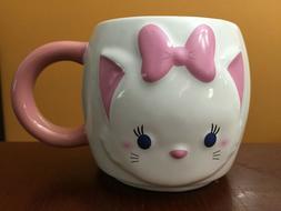 The Aristocats Marie Cat Tsum Tsum Ceramic Mug Coffee Cup Di