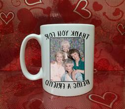 The Golden Girls, Thanks for being a Friend, Mother, Grandma