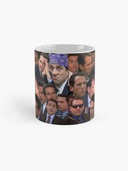 The Office Set 11 Oz & 15Oz Mugs