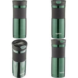Vacuum Stainless Steel Travel Mug Contigo, 20 oz. Seal Lid T