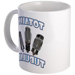 CafePress - Totally Tubular Mug - Unique Coffee Mug, Coffee