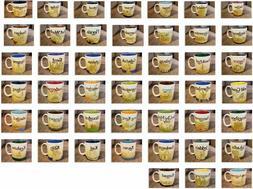 U PICK- Starbucks Mug Global City Icon Collector Series Mugs