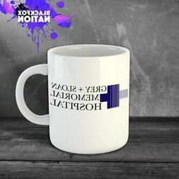 Unagi Coffee Funny Ceramic Mugs Home Kitchen Tea Mug Grey An