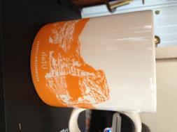 Utah Starbucks Global Icon Series City Coffee Tea Mug