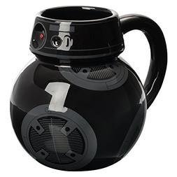 Vandor Star Wars The Last Jedi BB-9E Premium Sculpted Mug