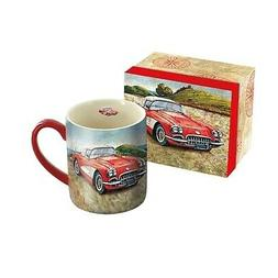 Vintage Car 14 oz. Mug,  by Lang Companies