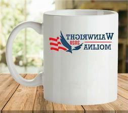Wainwright Molina 2020 Coffee Mug