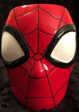 MARVEL Walgreens Spider-Man Coffee Cup/Mug Dishwasher/Microw