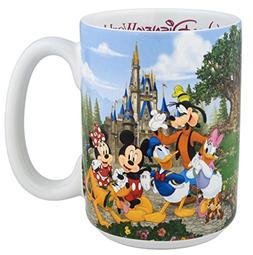 Walt Disney World Mug - MOM