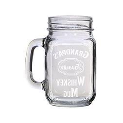 Whiskey Mug Family Favorite Parody Engraved Etched for Weddi
