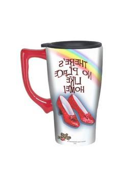 Wizard Of Oz Travel Mug Ceramic No Place Like Home
