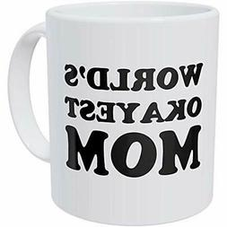 world and 39s okayest mom mothers day