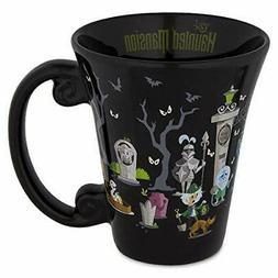 Disney World Haunted Mansion Mug