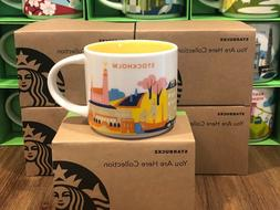 Starbucks YOU ARE HERE YAH Collection - STOCKHOLM, Sweden 14